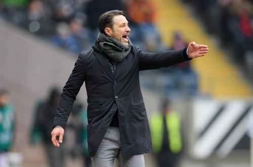 Бавария заплатила Айнтрахту за Ковача €2,2 миллиона